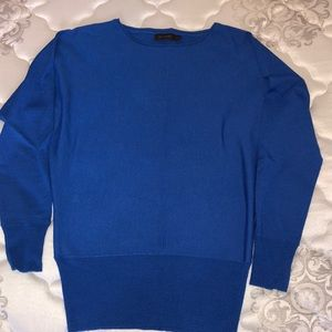 The Limited dolman sweater